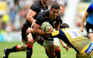 Saracens produce stunning opening-day display, Blackadder off the mark with Bath