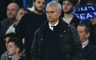Neville urges calm at United after Mourinho's horror Chelsea reunion