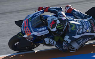 Lorenzo claims Valencia victory in Yamaha swansong
