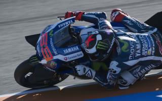 Lorenzo claims Valencia victory in Yamaha swansong