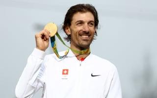 Rio 2016: Gold gives Cancellara 'perfect' end to career