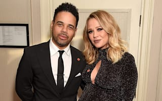 Cheryl's BFF Kimberley Walsh has named her new son Cole