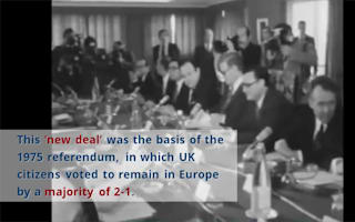 The European Union: A brief history