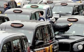 No sex instead of fares, taxi drivers warned