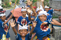 Bali Traditional Tours - Day Tours