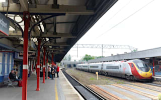 Railway sex attacker is aged only 11, say police