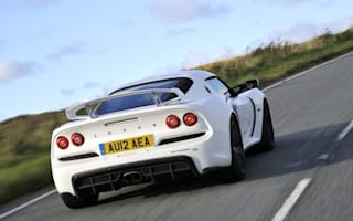 Road test: Lotus Exige S