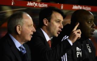 Football League Review: Forest extend unbeaten run, Burton top League One