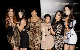 What jobs did the Kardashians do before they were famous?