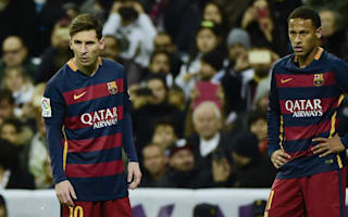 Barcelona are scared of Real Madrid - Sacchi