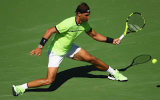 Nadal overpowers Pella for routine win