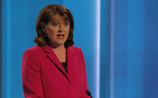 Plaid Cymru leader Leanne Wood: 'Wales needs a mandate, not a majority'