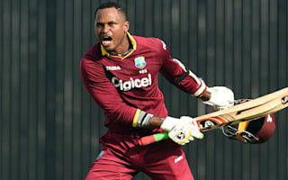 Samuels wicket crucial for Australia - Smith