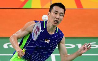 Rio 2016: Lee finally defeats old foe Lin