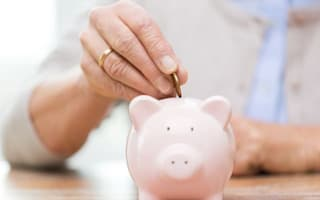 Annuity Rates on the up