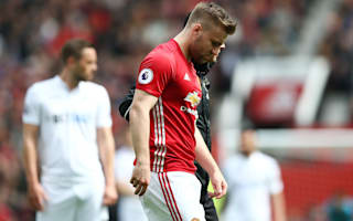 Mourinho has 'zero criticism' of 'exhausted' United but again questions defensive trio