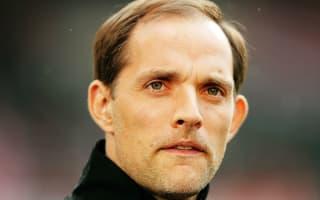 Tuchel expects 'emotionally charged' Frankfurt test