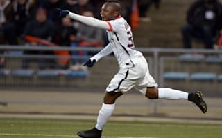 Lorient 1 Paris Saint-Germain 2: Ongenda, Matuidi extend PSG's winning run