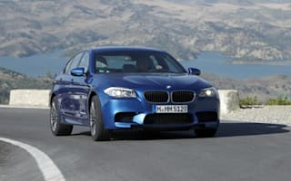 M5 Touring axed and no four-wheel drive for super-saloon