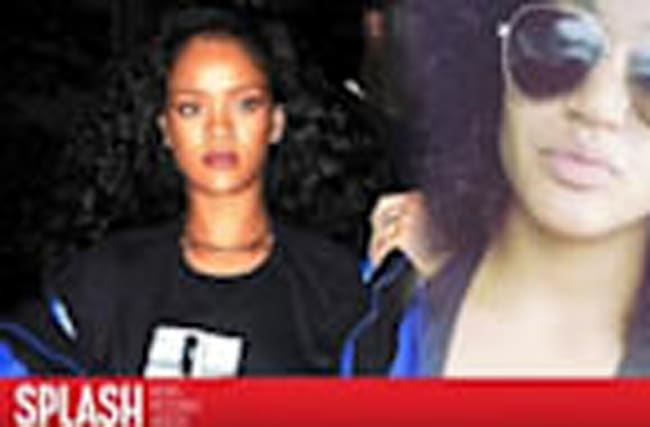 Rihanna Sends Important Message to Help Locate Missing Friend