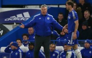 Southampton v Chelsea: Conte talk surrounds champions as Hiddink faces familiar foe