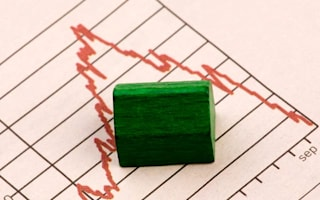 Why you don't think house prices will fall