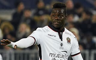 Balotelli banned after Bordeaux red