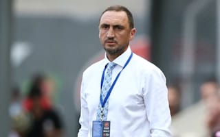 Valkanis appointed City coach until season's end