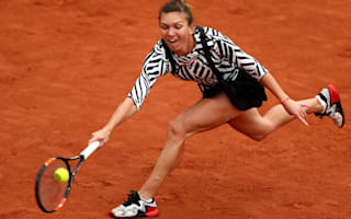 'No one cares about the players' - Halep fumes at French Open organisers