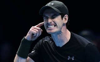 'That's what you work for' - Murray revels in marathon win