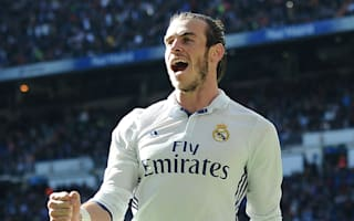 Bale's ankle 'feeling better every day'