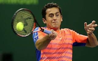 I didn't need the money, claims Almagro after rapid retirement