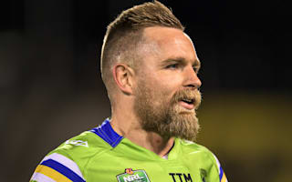 Austin could miss rest of NRL season due to hand injury