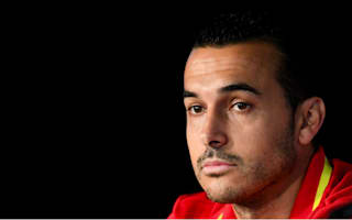 Spain v Czech Republic: Holders raring to go, says Pedro