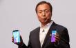 Samsung anuncia un baile de directivos tras los malos resultados