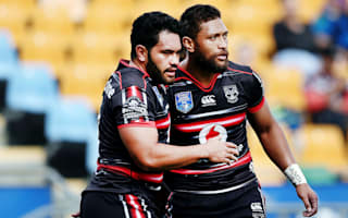 Warriors players apologise after drug scandal