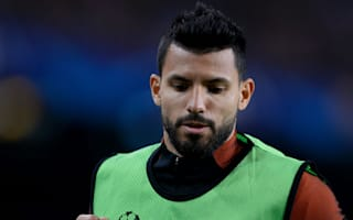 Guardiola fumes at Aguero rumours after Barcelona omission