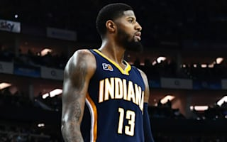Paul George gave Pacers a 'gut punch' with news of desired departure