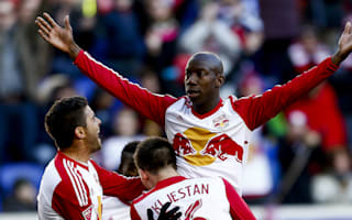 MLS Review: Red Bulls move clear of NYC, Dallas go top in west