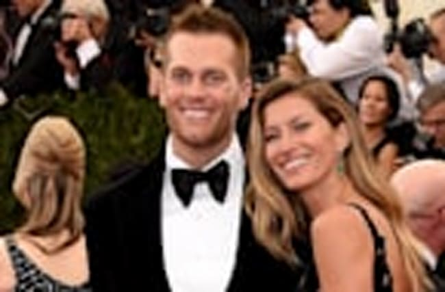Tom Brady and Gisele Bundchen's Most Dazzling Met Gala Appearances