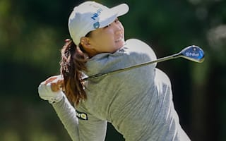 Henderson, Lee share PGA Championship lead