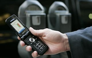 Mobile phone parking in Manchester suffers teething problems