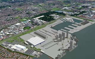 £160m turbine sites to boost jobs