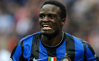 Former Inter midfielder Mariga banned for five games for injuring referee