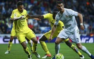 City cannot be 'hypnotised' by Ronaldo - Henry