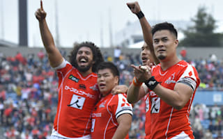Sunwolves claim long-awaited Super Rugby win, Brumbies crush Reds