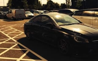 Corrie actress caught parking in disabled bay by co-star