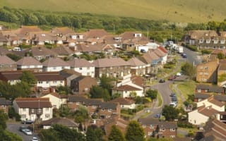 Property market: 'Level of caution'