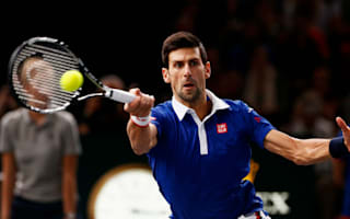 Djokovic off to a flier in Doha