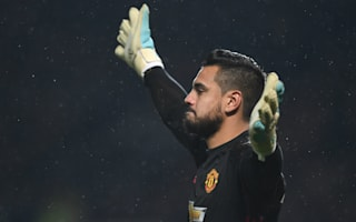 Romero eyes Europa League title ahead of birthday trip to Saint-Etienne
